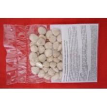 Noz da Índia (200), kit 2 x 100 nozes - FRETE GRÁTIS